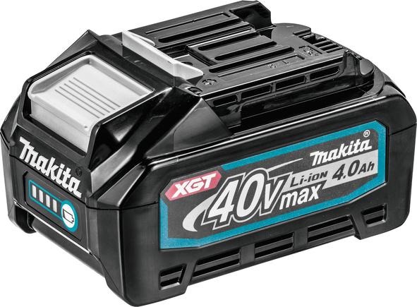 Makita 191B26-6 Baterie BL4040 Li-ion XGT 40V/4,0Ah karton