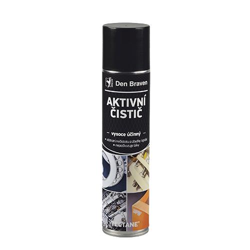 Den Braven TA30402 Aktivní čistič, sprej 400 ml