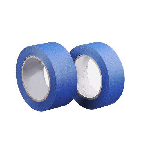 Den Braven B7054 Malířská páska modrá UV, 48 mm x 55 m