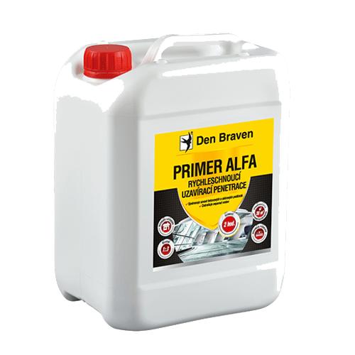 Den Braven 57352Q Primer ALFA, kanystr 5 litrů
