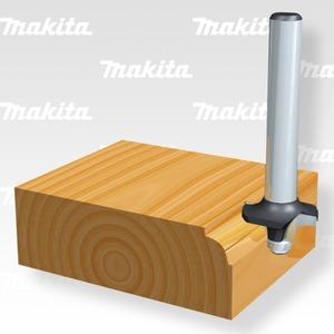 Makita D-09547 Fréza zaoblovací, 6mm stopka
