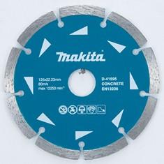 Makita D-41610 Kotouč diamantový 230x22,23mm segmentový 8mm