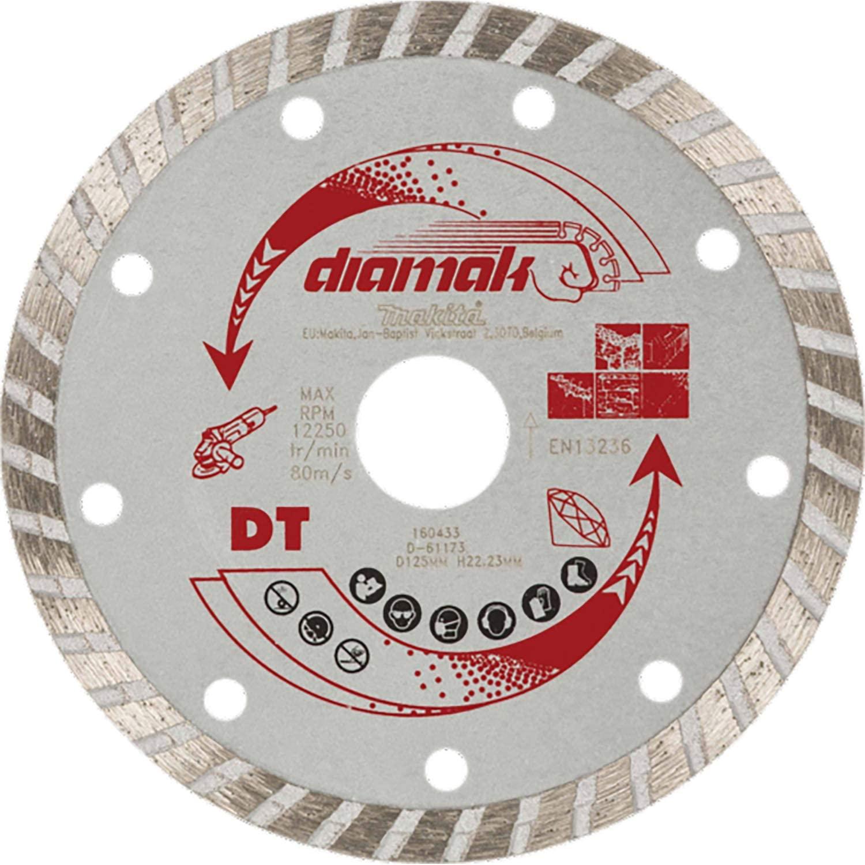 Makita D-61173-10 Kotouč diamantový 230mm TURBO