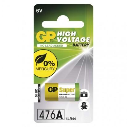 Emos B1303 Alkalická speciální baterie GP 476AF (4LR44) 6 V, 1ks