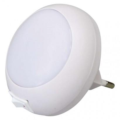 Emos P3302 LED noční světlo P3302 do zásuvky
