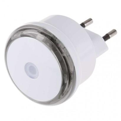Emos P3306 LED noční světlo P3306 s fotosenzorem do zásuvky