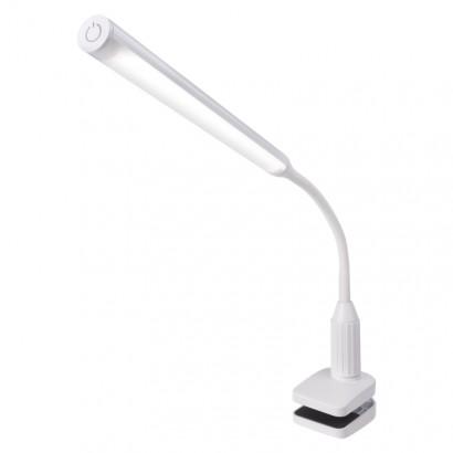 Emos Z7595 LED stolní lampa JASMINE, bílá