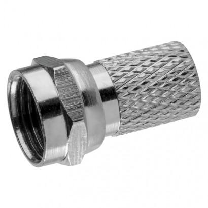 Emos K7351 Konektor F vidlice pro koax CB113