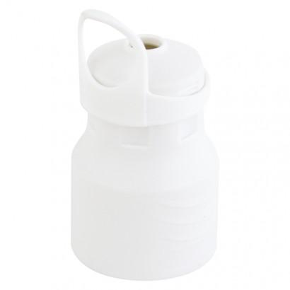 Emos P0045 Zásuvka přímá, bílá