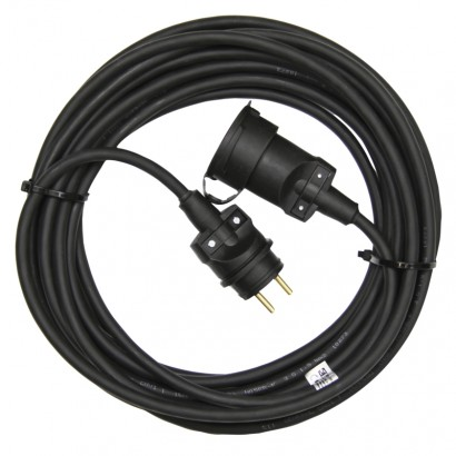 Emos PM0505 1f prodlužovací kabel 3×1,5mm2, 30m