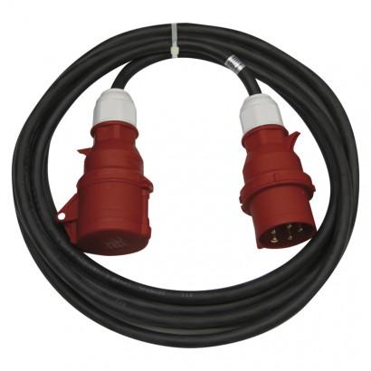 Emos PM0901 3f prodlužovací kabel 5×16A, 5m