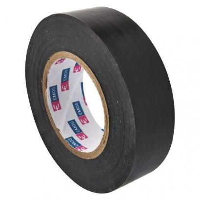 Emos F61912 Izolační páska PVC 19mm / 10m černá