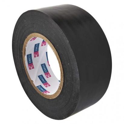 Emos F62512 Izolační páska PVC 25mm / 10m černá