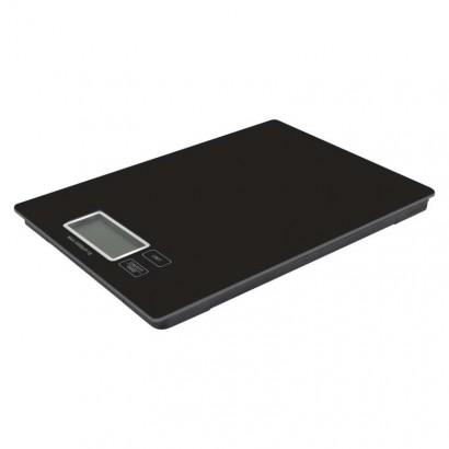 Emos EV003B Digitální kuchyňská váha EV003, černá