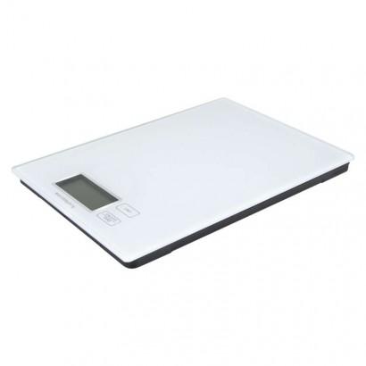 Emos EV014 Digitální kuchyňská váha TY3101, bílá