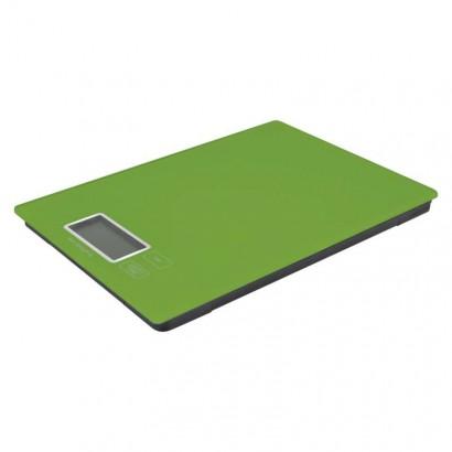 Emos EV014G Digitální kuchyňská váha TY3101G, zelená