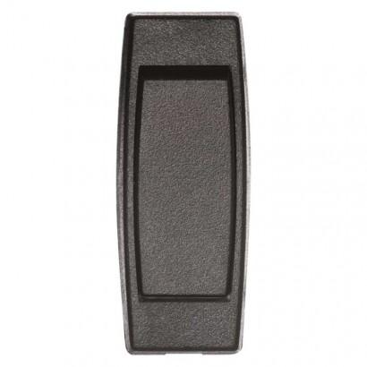 Emos A1203 Spínač jednopólový šňůrový průchozí 3251-01910 černý