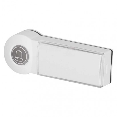 Emos P5723T Náhradní tlačítko pro domovní bezdrátový zvonek P5723