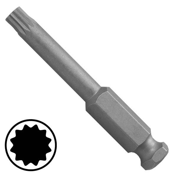 WEKADOR Bit xzn 14 - 75 mm náhon 11,2 mm Professional