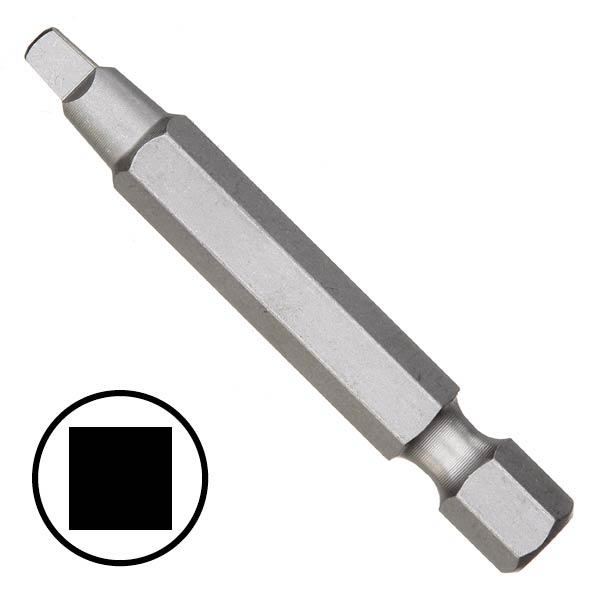 WEKADOR Bit čtyřhran 2 - 90 mm Professional